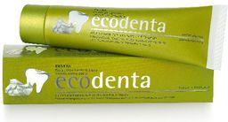 ECODENTA  Pasta do zębów Wzmacniająca szkliwo o zapachu melona 100 ml