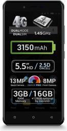 Smartfon AllView V2 Viper XE 16 GB Dual SIM Niebieski  (V2 Viper XE niebieski)