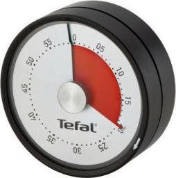 Minutnik Tefal mechaniczny czarny