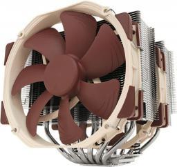 Chłodzenie CPU Noctua NH-D15 SE-AM4