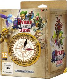 Gra Nintendo 3DS Hyrule Warriors: Legends Limited Edition (NI3S31540)