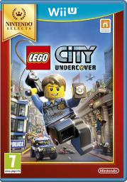 Selects: LEGO City Undercover (NIUS42115)