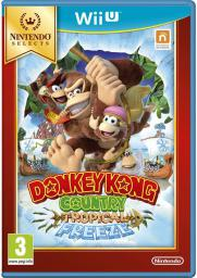 Selects: Donkey Kong Country: Tropical Freeze (NIUS1272)