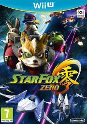 Star Fox Zero (NIUS708010)