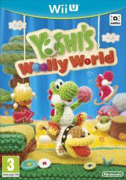 Yoshis Woolly World (NIUS935010)