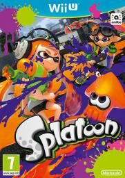 Splatoon (NIUS706010)