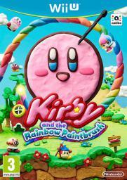Kirby and Rainbow Paintbrush (NIUS400100)