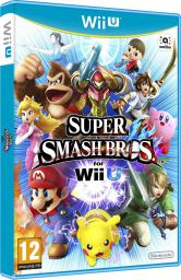 Super Smash Bros (NIUS709100)