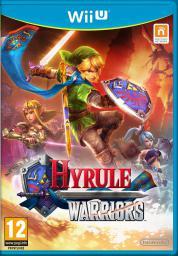 Hyrule Warriors (NIUS315010)