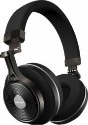 Słuchawki Bluedio T3+ BK Bezprzewodowe