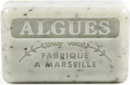 Foufour Mydło marsylskie z masłem shea Algi morskie 125g
