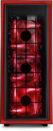 Obudowa SilverStone Redline RL06 Pro (SST-RL06BR-PRO)