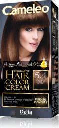 Delia Cosmetics Cameleo HCC Farba permanentna Omega+ nr 5.4 Chestnut 1op.