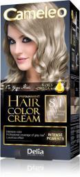 Delia Cameleo HCC Farba permanentna Omega+ nr 8.1 Light Ash Blond 1op.