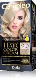 Delia Cameleo HCC Farba permanentna Omega+ nr 9.0 Natural Blond 1op.