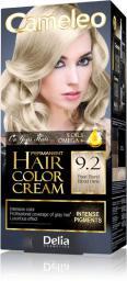 Delia Cameleo HCC Farba permanentna Omega+ nr 9.2 Pearl Blond 1op.