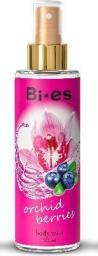 Bi-es Mgiełka do ciała Orchidea - Jagoda 200 ml
