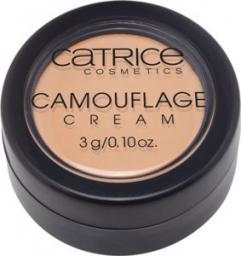 Catrice Camouflage Cream korektor w kremie 020 Light Beige 3g