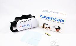 Gogle VR RAVENCAM G-OV-VRBOX3-1