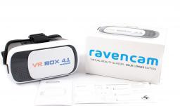 Gogle VR RAVENCAM G-OV-VRBOX4-1