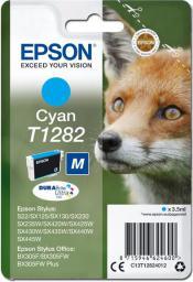 Epson Tusz Niebieski T1282 (C13T12824012)