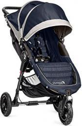 Wózek BABY JOGGER Baby Jogger wózek głęboko-spacerowy CITY MINI GT Midnight (745146414952)