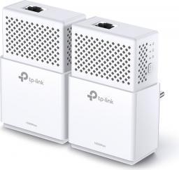 Urządzenie PLC TP-LINK PA7010 KIT powerline AV1000  (TL-PA7010 KIT)