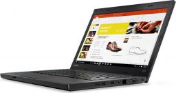 Laptop Lenovo ThinkPad L470 (20J4000QPB)