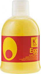 Kallos Szampon Egg 1000 ml
