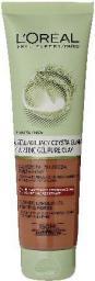 L'Oreal Paris Skin Expert Exfoliating Gel - żel peelingujący czysta glinka 150ml