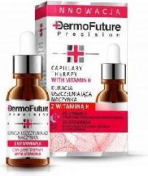 Dermofuture Precision Kuracja uszczelniająca naczynka z witaminą K  20ml