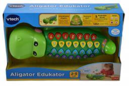 Vtech Literkowy Aligator (60620)