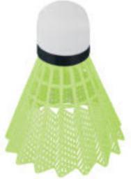 Spokey Lotki plastik fluo FLAME YW w tubie (839943)