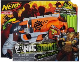 Hasbro NERF Zombie Strike Hammershot A4325