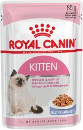 Royal Canin KITTEN Instinctive Feline w sosie