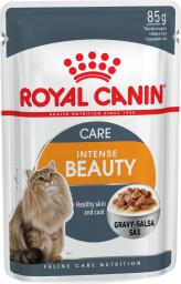 Royal Canin Intense BEAUTY Feline w sosie 12 x 85 g