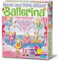 4M Odlewy gipsowe - Brokatowe baletnice (229859)