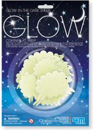 4M Glow in the dark - Owieczki 4M (229880)