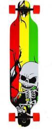 Deskorolka NILS Extreme Longboard wood homeland szkielet (16-3-122)