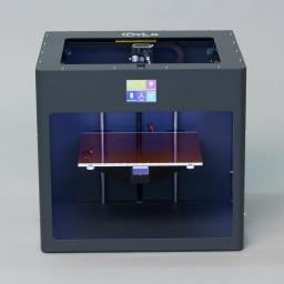 Drukarka 3D CraftBot 2 (GRAY) (CU3DP-CB2-RG)