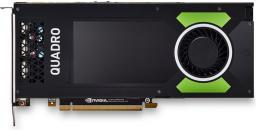 Karta graficzna PNY Quadro P4000 8GB GDDR5 (VCQP4000-PB)