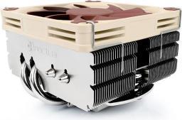 Chłodzenie CPU Noctua NH-L9x65 SE-AM4