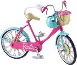 Mattel Barbie: Rower dla lalki Barbie (DVX55)