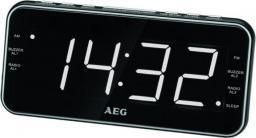 Radiobudzik AEG MRC 4157