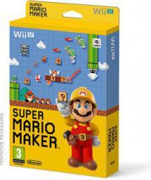 Super Mario Maker + Artbook (NIUS7085)