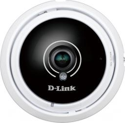 Kamera IP D-Link Vigilance Full HD Panoramic PoE Camera (DCS-4622)