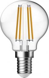 GP Battery Lighting Filament Mini Globe 4W (40W), 470lm (078142-LDCE1)