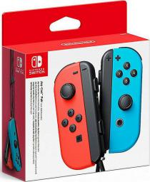 Gamepad Switch Joy-Con 2pack Neon Red / Neon Blue (2510166)