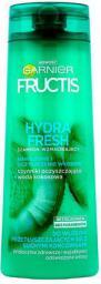 Garnier Fructis Hydra Fresh Szampon do włosów przetłuszczających się z suchymi końcówkami 400ml