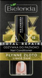 Bielenda ANX Total Repair Odżywka do paznokci Płynne Złoto 11ml